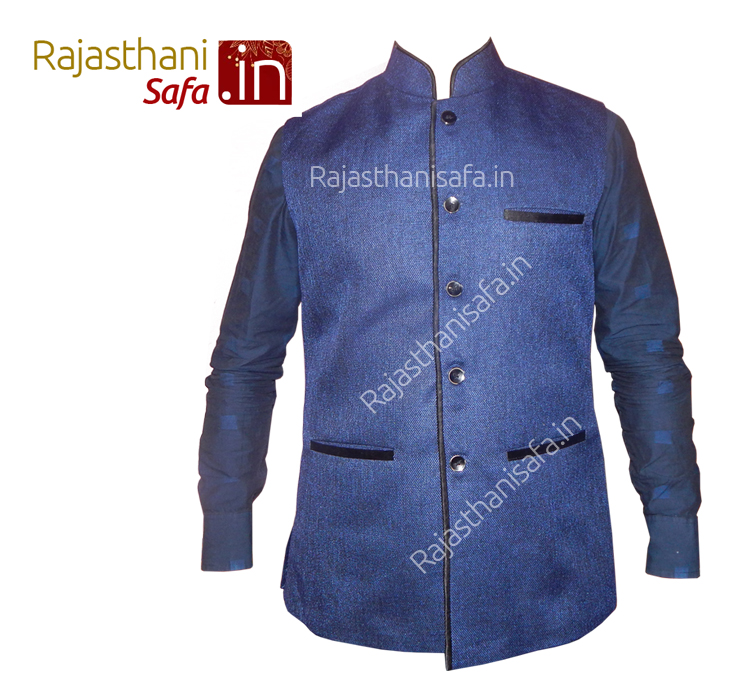 Nehru Jackets for Groom Only