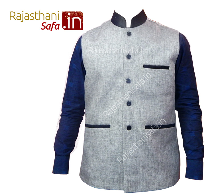 Real Look Nehru Jackets from Groom