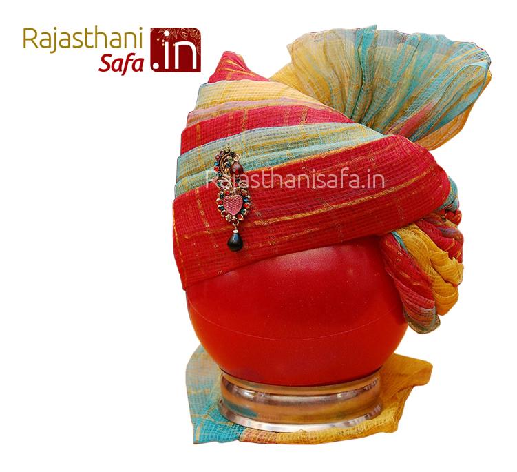 Royal Prince Style Turban safa padi