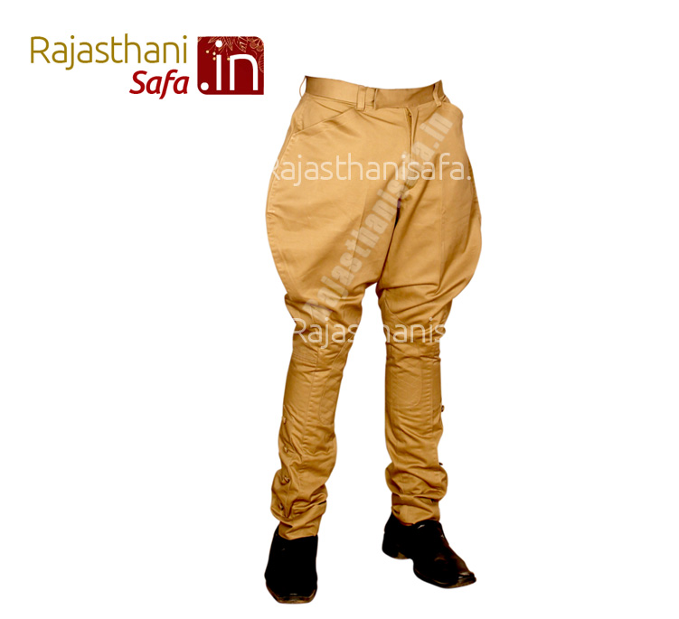 Royal Rajputi Traditional Breeches