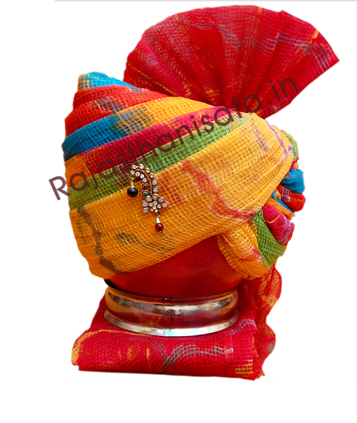 Exclusive Marwari Turban